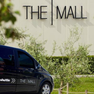 The Mall, exclusive outlet destination